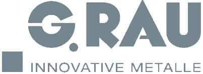G.Rau Logo