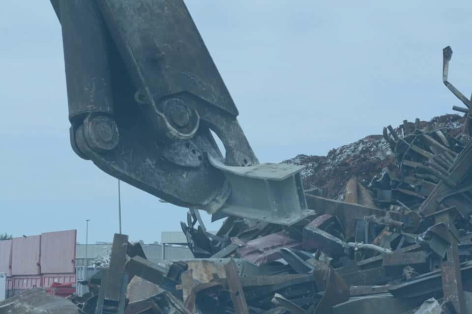 Entsorgungs- & Recyclingbranche