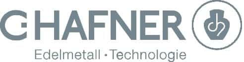 C.Hafner Logo