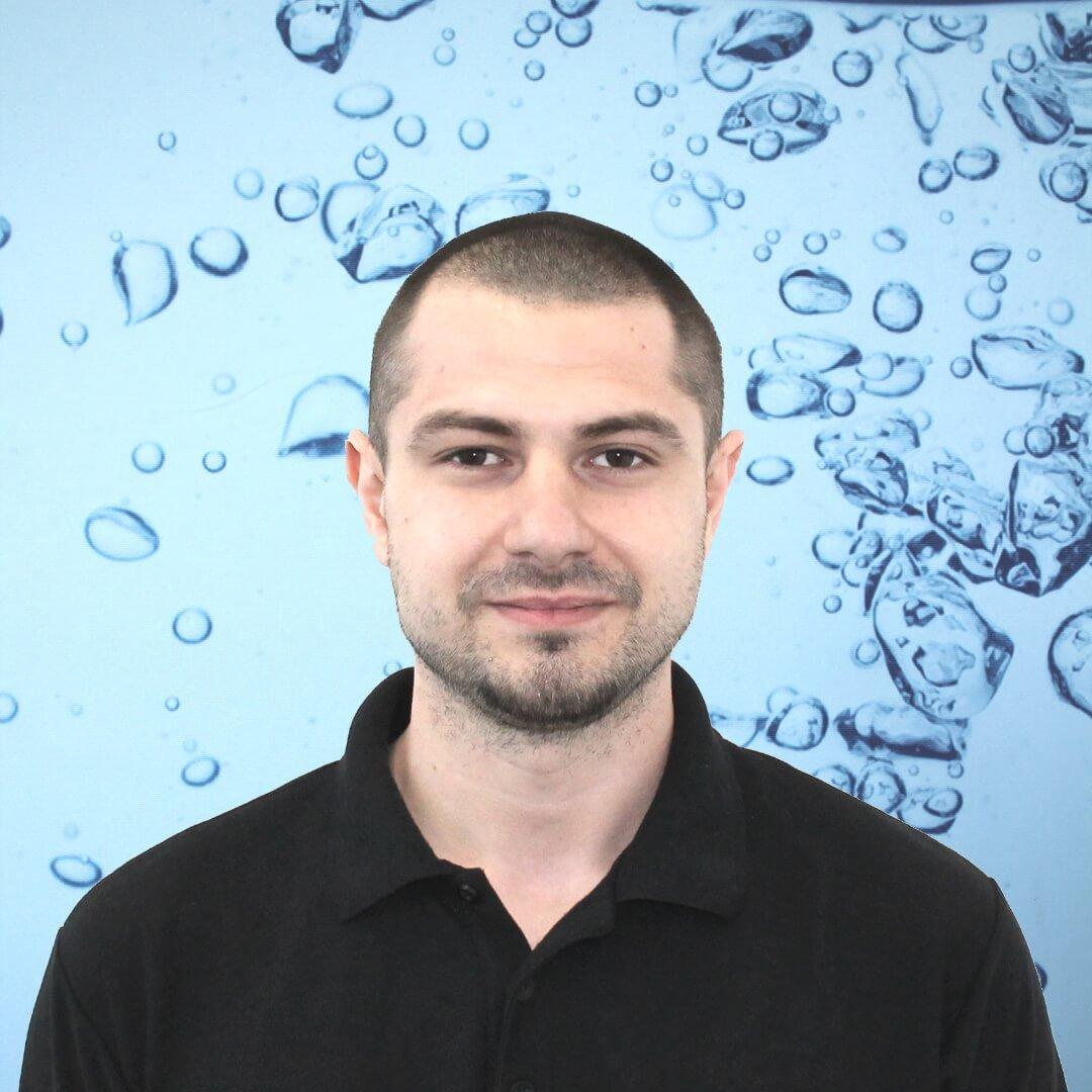 Philipp Bauer